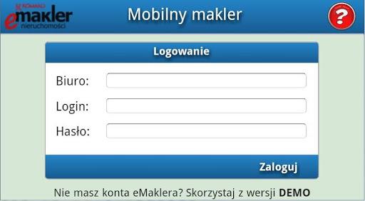 eMakler Mobilny