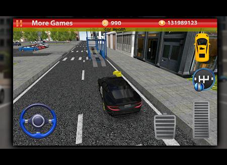 Cargo Transport Driver 3D 1.1 screenshot 15838