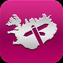Be Iceland logo