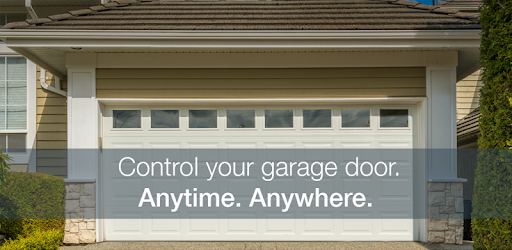 Myq Smart Garage Control Apps On Google Play