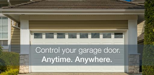 MyQ Smart Garage Control - Apps on Google Play