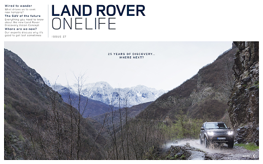 Onelife - Issue 28