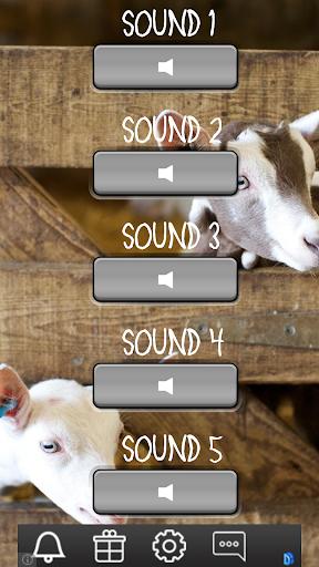 Goat Sounds