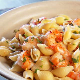 Martha Stewart Shrimp Scampi Recipes.