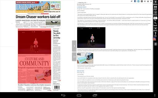 【免費新聞App】Boulder Daily Camera NIE-APP點子