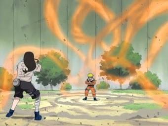 Naruto - A Failure's True Power