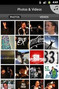 SL - screenshot thumbnail