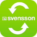 Svensson Name Converter icon