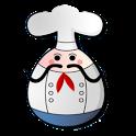Jogos de culinaria icon