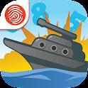 Battle Station - Fingerprint icon