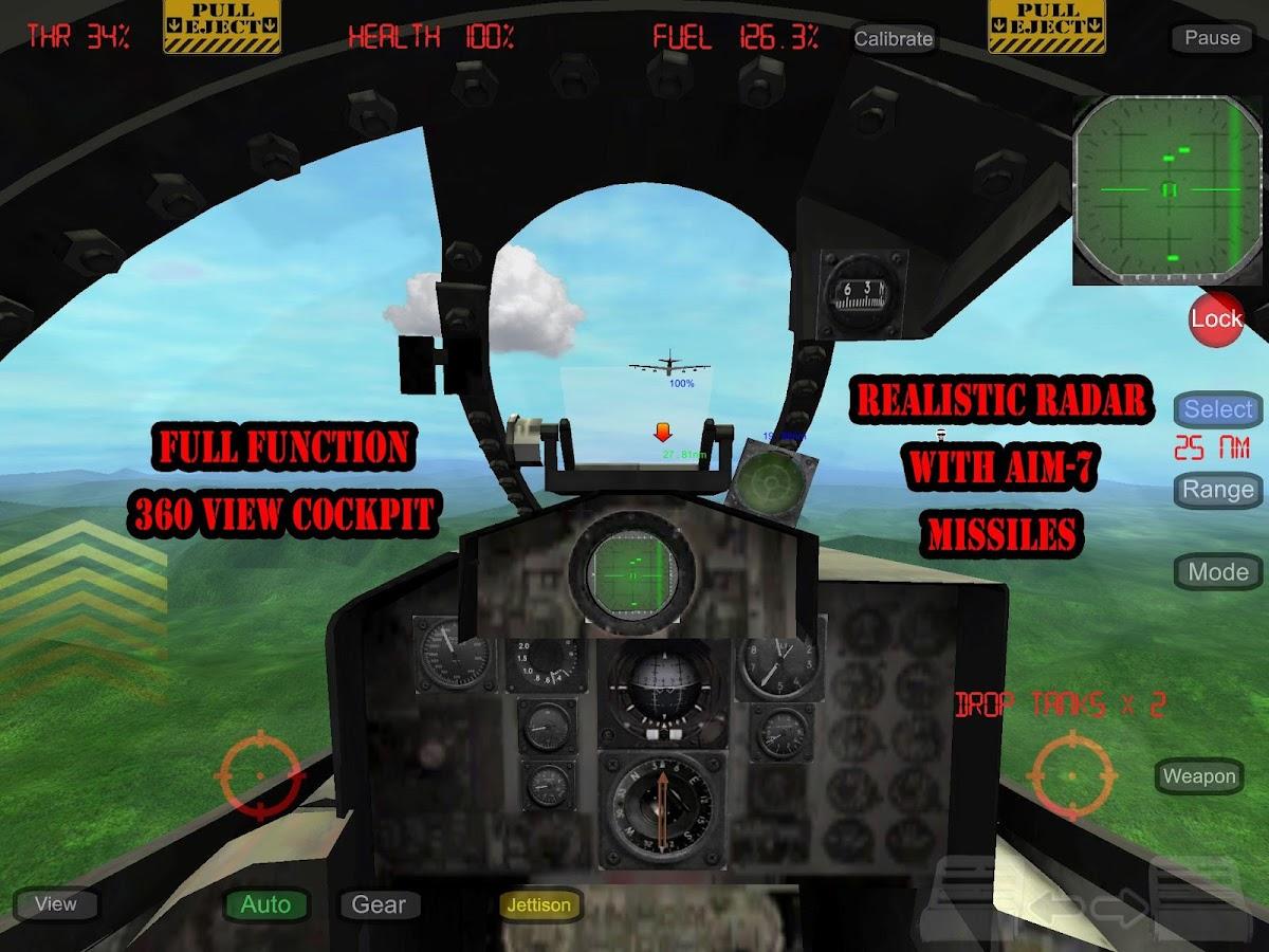 Gunship III FREE - screenshot