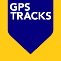GPS-Tracks for Android logo
