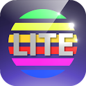 Disco Music Strobe Light Lite icon