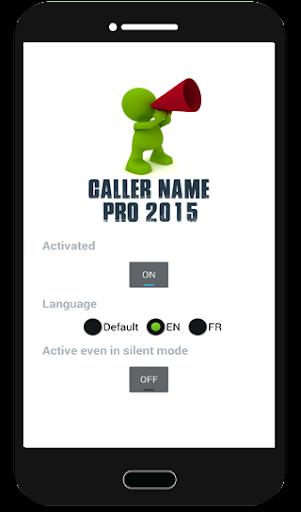 Caller Name Pro 2015