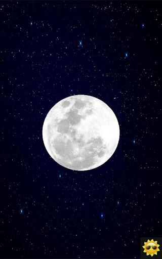 Flashlight Moonlight