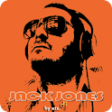 Jack Jones by mix.dj logo