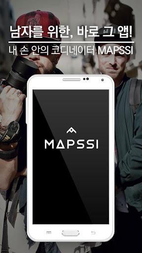 男人的时尚风情平台MAPSSI
