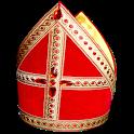 Sinterklaas icon