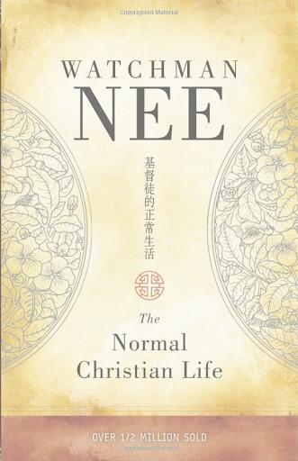 Normal Christian Life audio