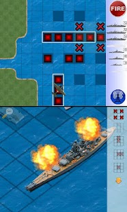 Great Fleet Battles - Admiral- screenshot thumbnail