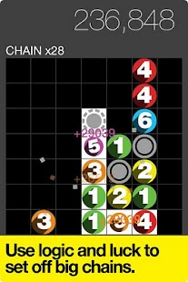 Drop7 by Zynga - screenshot thumbnail