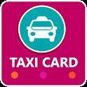 London TaxiCard FareCalculator icon