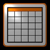 Calendar Processor