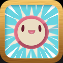 Flashlight Kawaii icon
