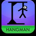 Hangman in English pro icon