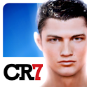 Cristiano Ronaldo Freestyle icon