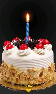 Happy Birthday Cake - screenshot thumbnail