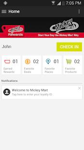 Mickey Mart - screenshot thumbnail