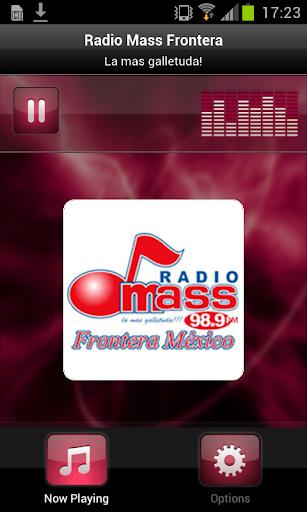 Radio Mass Frontera
