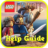 Lego Hobbit Game Help