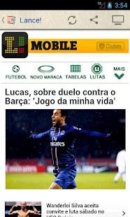 Jornal do Brasil - screenshot thumbnail