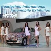 2010广州车展车模图库 EP.1