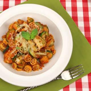 One-Pot Chicken Pesto Pasta CBC Best Recipes Ever.