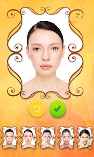 Virtual Makeup Makeover Pro- screenshot thumbnail