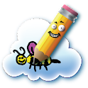 Cloud Doodle - Color & Draw icon