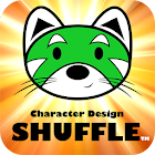 Character Design Shuffle - Old icon