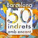 Barcelona 50indrets amb encant