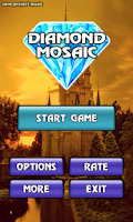 Screenshot of Diamond Mosaic