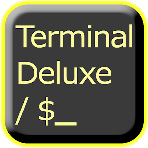 Terminal Emulator 1 0 2 Apk, Free Tools Application - APK4Now