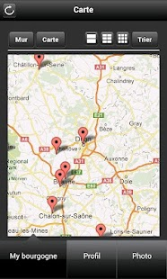 My Bourgogne - screenshot thumbnail