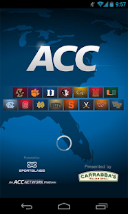 ACC Sports - screenshot thumbnail