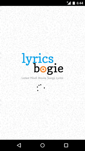 Latest Hindi Songs Lyrics