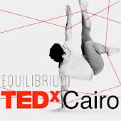 TEDxCairo Equilibrium
