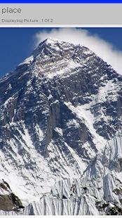 PhotoTag Lite screenshot