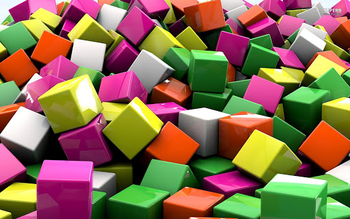Cube Killer