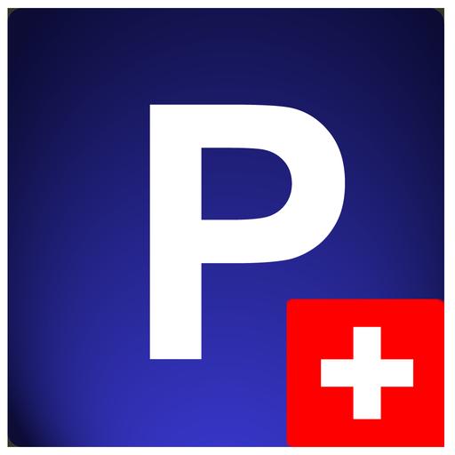 Swiss Parking LOGO-APP點子